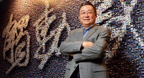 令人驚豔的IGS天賦智能-TPK宸鴻科技總裁 孫大明