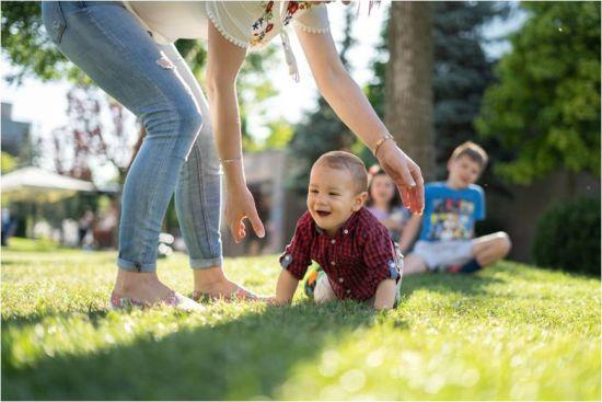 【媽媽處方簽】讓孩子贏在起跑點的必備知識 part2 「做好感統就對」了