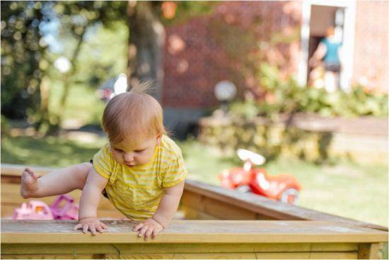 【妈妈处方签】让孩子赢在起跑点的必备知识 part1 「把握黄金教养期」